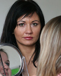 MONIKA BROŻEK - KŁODA - kosmetolog, wizażystka - m_brozek